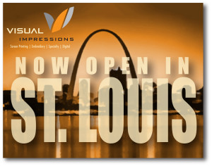 Visual Impressions - Now Open in St Louis